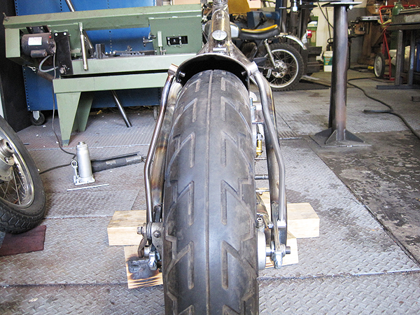How to fabricate fender struts_18