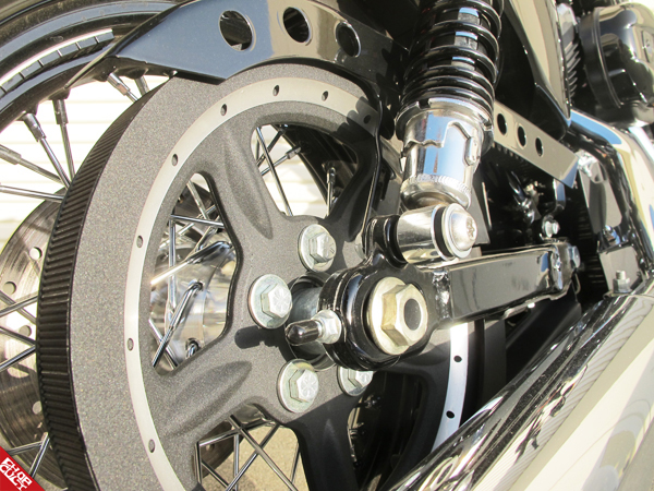 2012 Harley-Davidson Sportster 48 Road Test Review_27