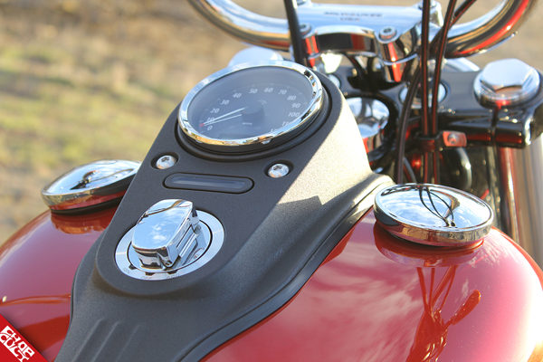 Album on Best Harley Ignition